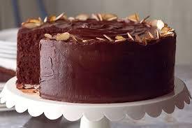 our best ever chocolate fudge layer cake recipe kraft canada