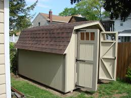 The Barn Yard Sheds Lp Smartside Storage Sheds The Barn Raiser