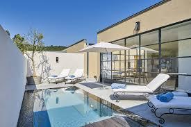 chambre avec piscine priv chambre avec piscine privée luxe suite de luxe en provence avec