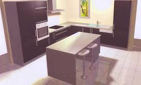 cuisine avec ilot central but construire ilot central construire un ilot de cuisine construire