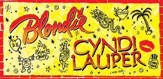 Rod Laver Floor Plan Blondie U0026 Cyndi Lauper Rod Laver Arena