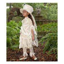 Mummy Halloween Costumes Girls Mummy Child Halloween Costume Chasing Fireflies Polyvore