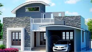 Kerala Home Design With Budget Stunningly Designed 2 Bedroom Kerala Home Plan In 750 Sq Ft With