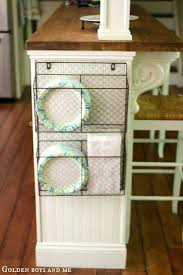 Antique Metal Cabinets For The Kitchen by Best 25 Chicken Wire Cabinets Ideas On Pinterest Farmhouse