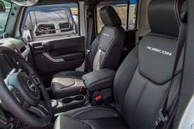 Jeep Wrangler Leather Interior Rubitrux On Twitter