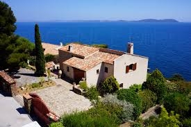 houses with 4 bedrooms waterfront property for sale in carqueiranne house with 4