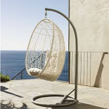 hanging egg chair all things beach for the home pinterest