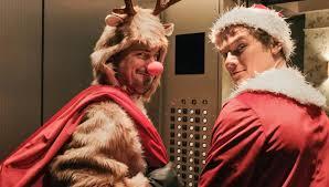 Seeking Santa Claus Episode Macgyver Episode 2 11 Bullet Pen Promo Promotional Photos