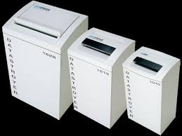 Best Home Office Shredder Data Destruction Equipment Like Datastroyer Shredders