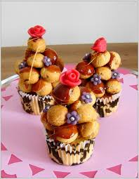 29 best croquembouche images on pinterest croquembouche french