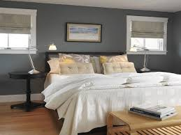 Grey Color Schemes For Bedrooms - Best gray paint color for bedroom