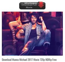munna michael full hd movie leaked to watch online or download for
