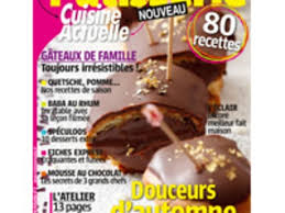 magazine cuisine actuelle cuisine actuelle dcouvrez labonnement au magazine dans abonnement
