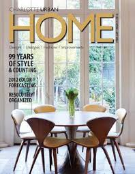 home design and decor magazine feb march 2012 issue nc by home design decor