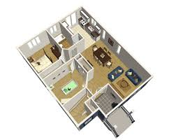 open house plans simple open house plan 80628pm architectural designs house plans