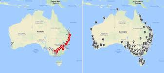Tesla Charging Stations Map What U0027s A Tesla Destination Charger And How Do I Find Them Drive
