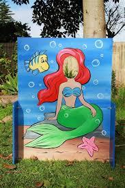 25 mermaid parties ideas