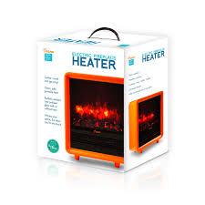 crane fireplace heater orange walmart com
