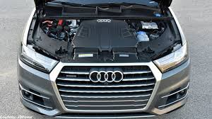 Audi Q7 Suv - 5 features of the 2017 audi q7 audiworld