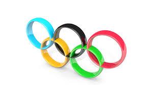 olympic rings images Olympic rings built in blender 2 5 originally used as a ba flickr jpg