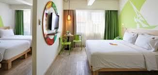 Jimbaran Hotel Love Room - Define family room