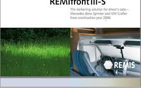 remifront iii youtube