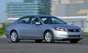 2008 honda accord recalls 2008 honda accord ex sedan pictures photo gallery car and driver