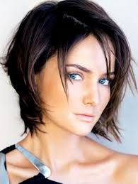 short choppy layered bob haircuts new hairstyles popular long