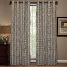 Alton Solid Grommet Window Curtain Panel Weston Grommet Top Window Curtain Panel Window Curtains Window