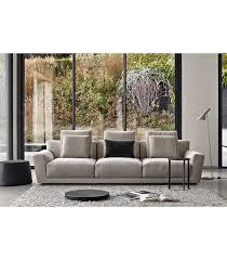 b b italia lunar sofa bed sofa luis b u0026b design antonio citterio buy at italian design