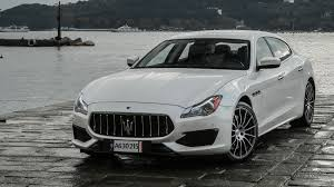 maserati quattroporte interior black maserati quattroporte gts 2016 review by car magazine
