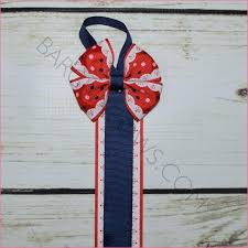hair tie holder ribbon hair bow holders bargain bows