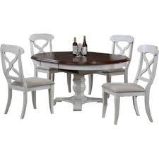 oak dining room sets you u0027ll love wayfair