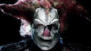 past themes of halloween horror nights universal orlando resort jack the clown 9 houses 5 scare zones