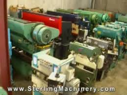 Used Woodworking Machines For Sale Toronto by Dealer Sells Used Lathe Milling Machine Metal Shear Press Brake