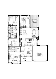 Barrington Floor Plan Stoneleigh Barrington Homes