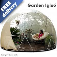 garden igloo garden igloo geodesic garden dome