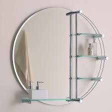 Bathroom Mirrors With Shelf Bathroom Mirrors Mirror Ideas Large Bathroom