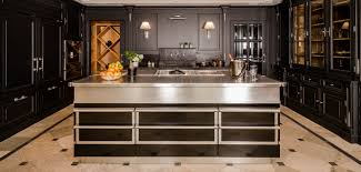 Cuisine Bois Design by Universal Decoration High Fashion Kitchens