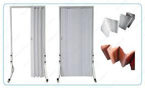 Pvc Room Divider by Straight Room Partition Divider Rail For Sliding Door Pvc Shower