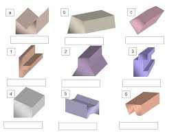 volume of a prism remember prisms are 3 dimensional shapes that