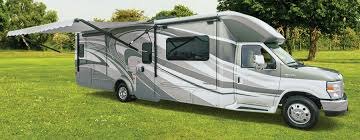 winnebago cambria class c motorhome unwind inside u0026 out
