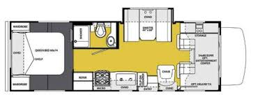 Group Home Floor Plans by Motor Homes Rentals We Deliver To Portland U0026 Statewide