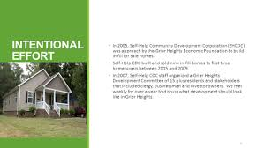 new houses that look like old houses bringing new life to old neighborhoods elizabeth heights ppt download