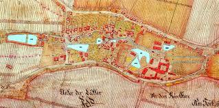Bad Pyrmont Stadtplan Wennigsen Deister U2013 Wikipedia
