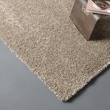 tapis boule feutre tapis de décoration tapis salon chambre entrée leroy merlin
