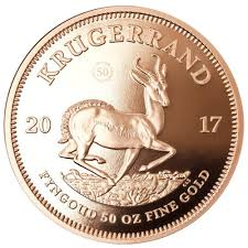 mr kruger named an authorised partner of the south african mint