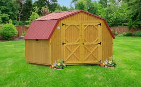 The Barn Yard Sheds Get A Free Quote Request On Sheds Garages And Barns