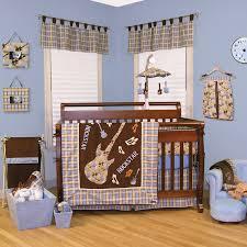 Baby Boy Bedding Themes Rockstar Bedroom Crowdbuild For