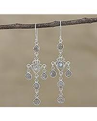 Chandelier Earrings India Amazing Shopping Savings On Labradorite Chandelier